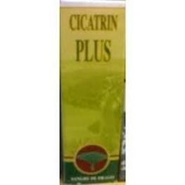 Cicatrin Plus 60Ml