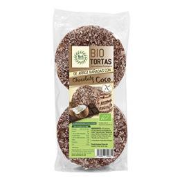 Totitas Arroz Choco Coco