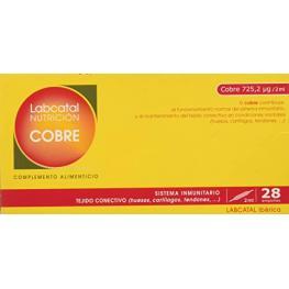 Labcatal Cobre 28Amp