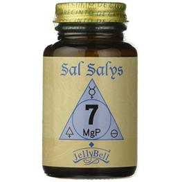 Sal Salys 7