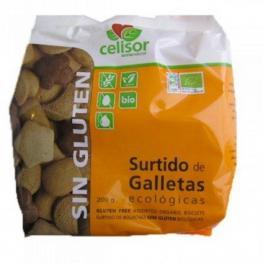 Surt Galletas S/g 200Gr