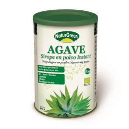 Sirope Agave Polvo 500Gr