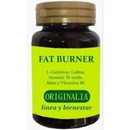 Fat Burner Originalia 60Cap