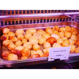 Patatas Codorniz