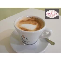 Café Con Leche Sin Lactosa