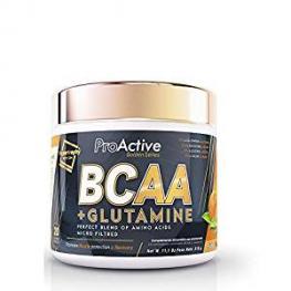 Hypertrophy Glutamina + Bcaa 315Gr