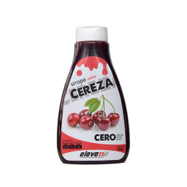 Sirope Cereza Elevenfit