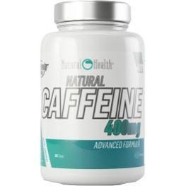 Hypertrophy Caffeine 90 Caps
