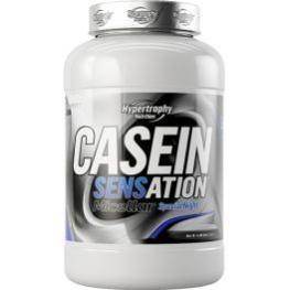 Hypertrophy Casein Sensation 2Kg