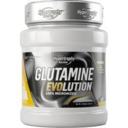 Hypertrophy Glutamina Glutamina Evolution 500Gr Neutra
