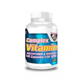 Psn Complex Vitamin 100Cap