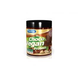 Quamtrax Choco Vegan Protein