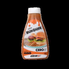 Salsa Burguer Elevenfit