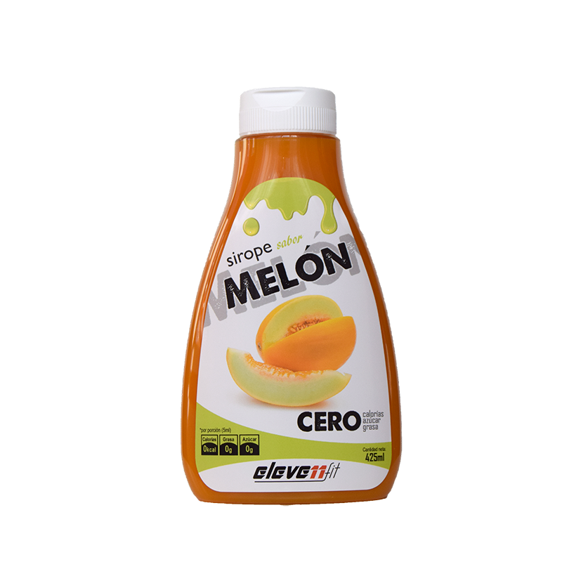 Sirope Melón Elevenfit