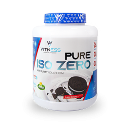 Vitness Pure Iso Whey 2Kg.