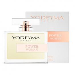 Perfume Mujer Yodeyma Power Woman 100Ml