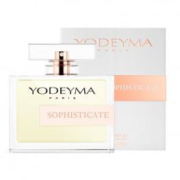 Perfume Mujer Yodeyma Sophisticate 100Ml