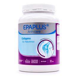 Colágeno+ácido Hialurónico 420 Gr Epaplus