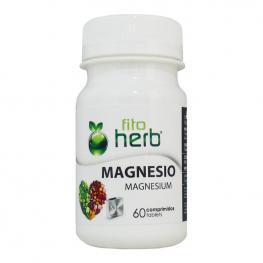 Magnesio 60 Cap