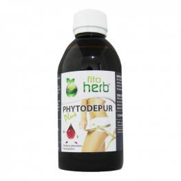 Phytodepur Plus 250Ml Fito Herb