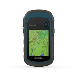 Garmin Etrex 22X Gps Ideal Para Trekking y Excursionistas - Etrex 22X