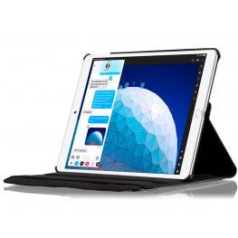 Akashi Altfoliair105Blk Negro Funda Rotativa Apple Ipad Air 10.5'' - Altfoliair105Blk