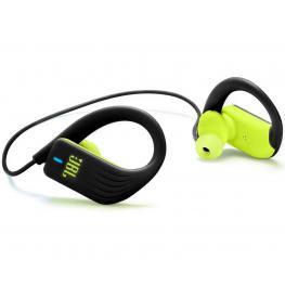 Jbl Endurance Sprint Negro/amarillo Auriculares Deportivos In-Ear Inalámbricos Impermeables Bluetooth - Endurance Sprint Negro/amarillo