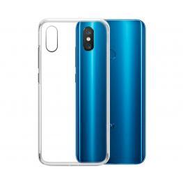 Jc Funda Silicona Transparente Ultrafina Xiaomi Mi9 Se - Mi9 Se Trans