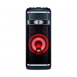 Lg Xboom Ok99Dab Sistema de Audio de Alto Voltaje 1800W Bluetooth Party Link Usb Funciones Dj y Karaoke Star - Ok99Dab