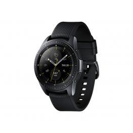 Samsung Fitness Sm-R810 Galaxy Watch 42Mm Negro Reloj Smartwatch Pantalla Samoled Gps Bluetooth - Sm-R810 Galaxy 42Mm Negro Imp