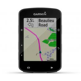 Garmin Edge 520 Plus Ciclocomputador 2.3'' Para Bici Gps Glonass Galileo Altímetro Barométrico Acelerometro - Edge 520 Plus