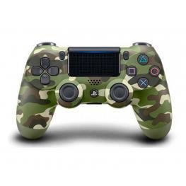 Sony Dualshock 4 Version 2 Camouflage Mando Inalámbrico Para Ps4 - Dualshock 4 V2 Camouflage