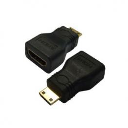 Adaptador 3Go Hdmi-H A Mini Hdmi-M
