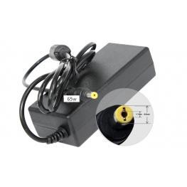 Alimentador Compatible Hp 65W 18.5V 3.5A 4.8X1.7