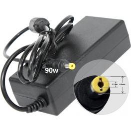 Alimentador Compatible Hp 90W 19V 4.74A 4.8X1.7
