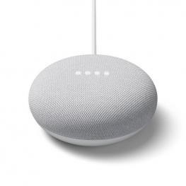 Altavoz Inteligente Google Nest Mini Tiza
