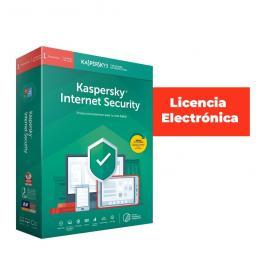 Antivirus Esd Kaspersky 10 Us Internet Sec Lic Ele