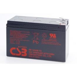 Bateria Riello 12V 9Ah
