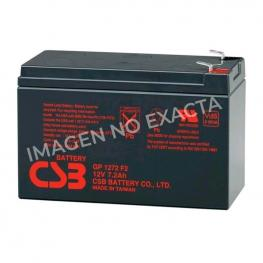 Bateria Riello12V 7Ah Gp1272F2