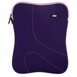 Bolsa Netbook-Tablet 3Go 10-12 Bevel Violeta