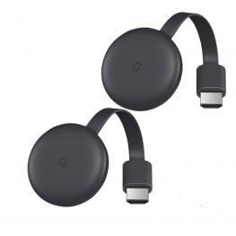 Bundle 2 Google Chromecast Dia del Padre