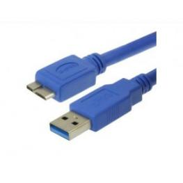 Cable 3Go Micro Usb 3.0 A 1.8 M