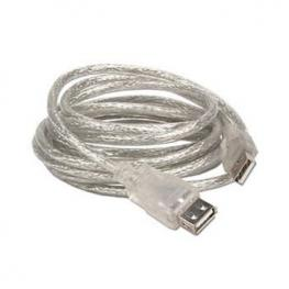 Cable 3Go Usb 2.0 A(M) - A(H) 2M