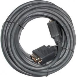 Cable 3Go Vga M-M 15M Apantallado
