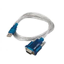 Cable Adaptador Usb-Serie Rs232 3Go