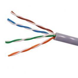 Cable Equip 305M Bobina Rj45 U-Utp Cat.5E Lsoh Rig