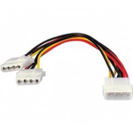 Cable Equip Duplicador Idealimentacion Atx Con