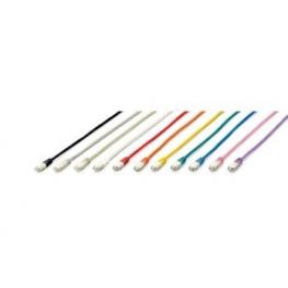 Cable Equip Rj45 Latiguillo S-Ftp Cat.6A 20M Blanc