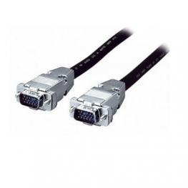 Cable Equip Svga M-M 30M Carcasa Metalica