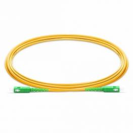 Cable Fibra Optica Sc-Sc 1M 9-125